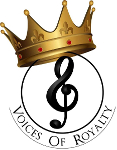 Voices of Royalty Logo
